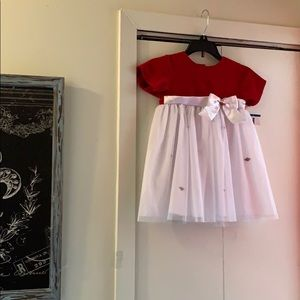 Dress with tags size 3T